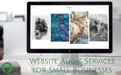 Website Audit Service for Small Businesses
