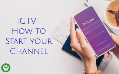 IGTV: How to Start your Channel