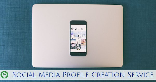 Social Media Profile Creation Service