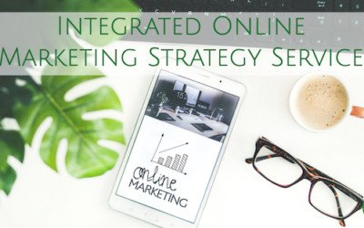 Integrated Online Marketing Strategy Service Packages