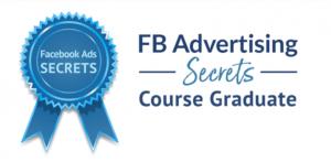 Facebook advertising certified