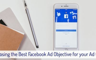 Choosing the Best Facebook Ad Objective for your Ad Goal