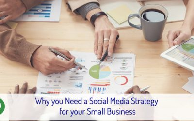 Why you Need a Social Media Strategy for your Small Business