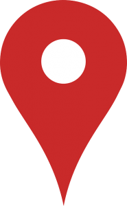 Google Places map marker