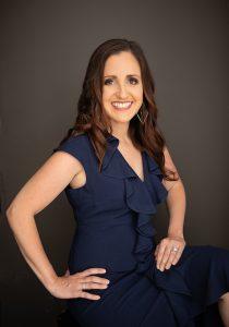 Liz Jostes Memphis Online Marketing Strategist