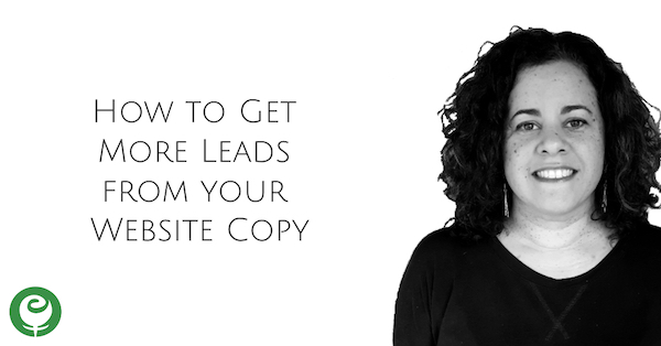 How to Get More Leads from your Website Copy