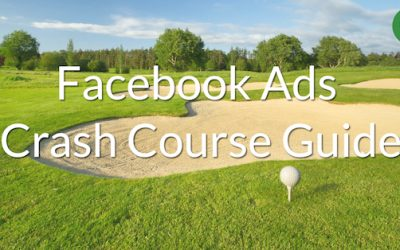 Facebook Ads Crash Course Guide